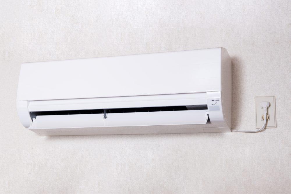 夏本番になるその前に!「エアコン清掃」でご自宅を快適にしませんか?